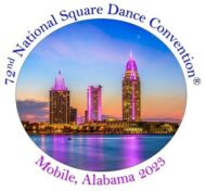 72nd National Square Dance Convention®